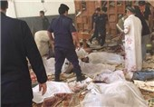 3 Pakistanis among 29 Charged over Kuwait Suicide Attack