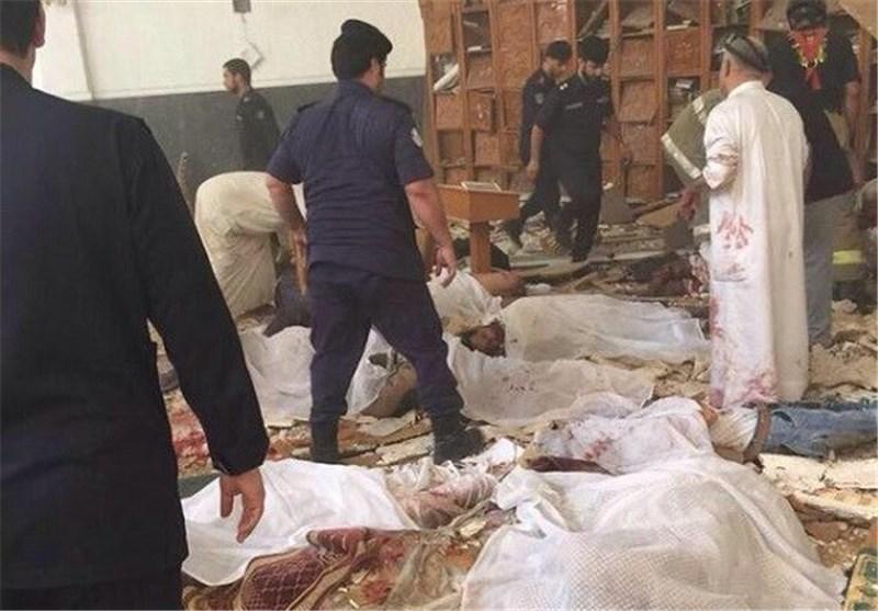الکویت تستدعی رجال دین وشخصیات سعودیة عُثر على صورهم فی هواتف أعضاء الخلیة الإرهابیة