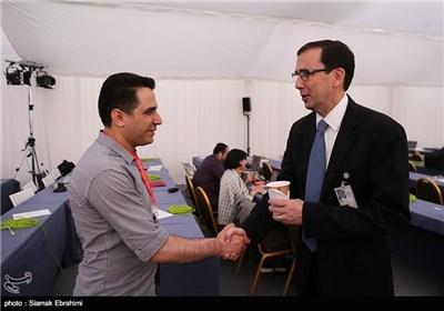 در حاشیه دور نهایی مذاکرات ایران و 1+5 - وین