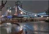 لندن؛ زندگی در قایق،راهی برای فرار از گرانی مسکن