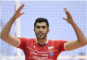 Iran's Mojtaba Mirzajanpour Joins Castellana Grotte
