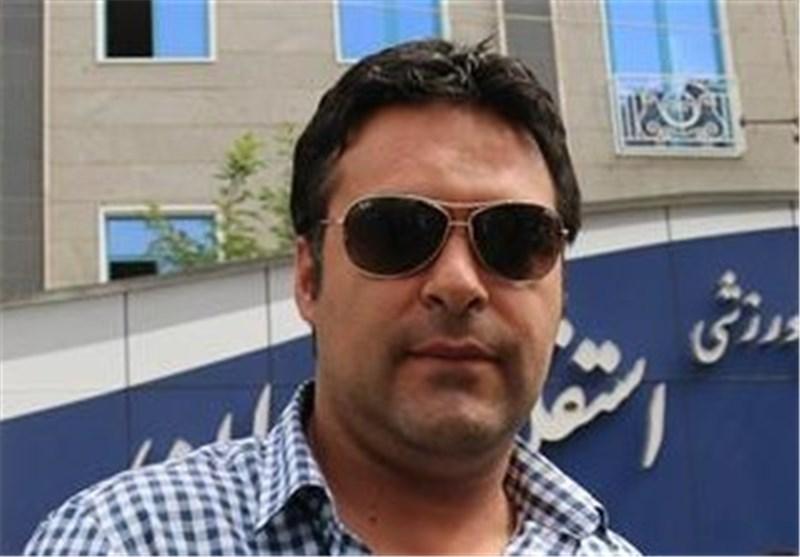 Attila Hejazi Takes Charge of Iran's Naft Tehran