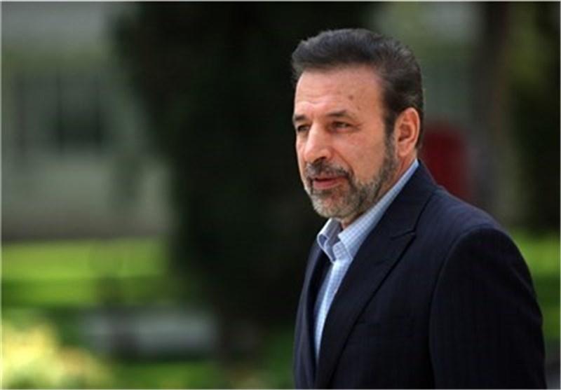 واعظی: الحکومة مصصمة على ادارة البلاد رغم ظروف الحظر