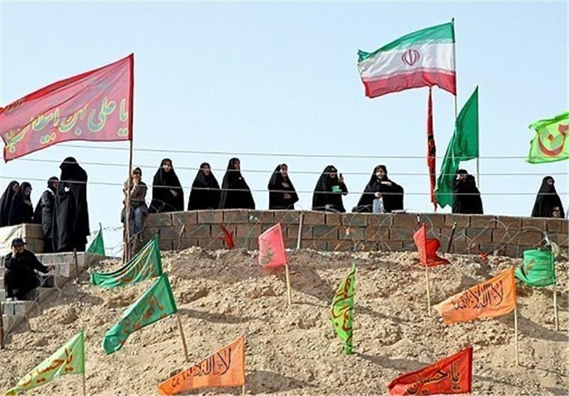 اعزام کاروان راهیاننور دانشآموزی از استان بوشهر آغاز شد