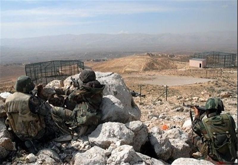الجیش السوری یحکم السیطرة على تله استراتیجیة بریف السویداء جنوب البلاد