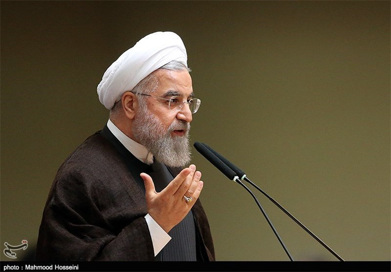 President Highlights Significance of Quds Day Rallies for Protecting Iran's Rights