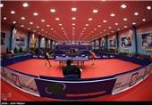 راه علاج بیماری تنیس روی میز ایران رهایی از دست غیرمتخصصان امتحان پس داده است
