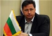 سفیر بلغارستان
