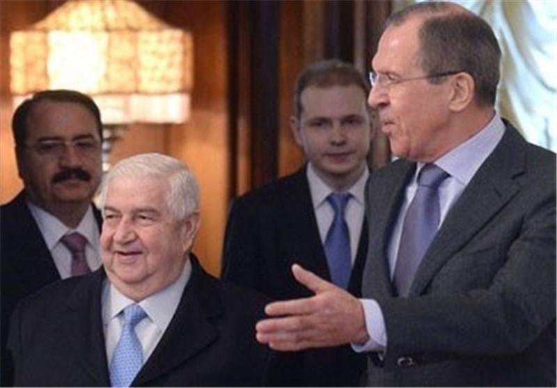موسکو: القضاء على الإرهاب فی سوریا مرتبط بتضافر جهود الحکومة السوریة مع المعارضة البناءة