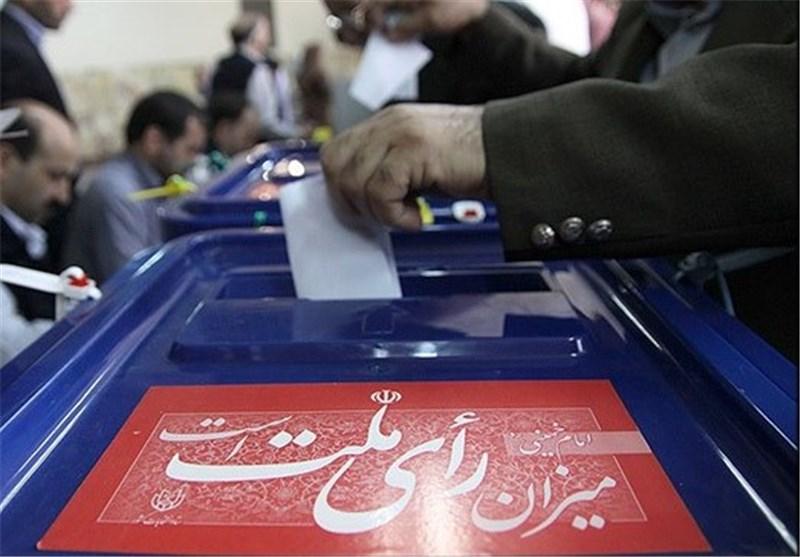 حضور مردم در پای صندوقهای رأی ارتقای امنیت ملی را به دنبال دارد