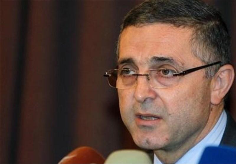 علی حیدر : حل الأزمة السوریة یتطلب إرادة دولیة وقرار حاسم