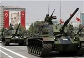انگیزهها و موانع ماجراجویی نظامی ترکیه در سوریه