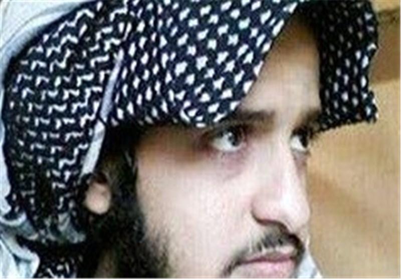 إرهابی سعودی