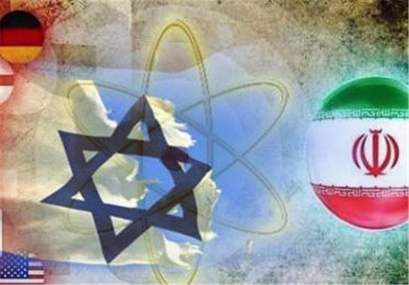 العداء الصهیونی لایران