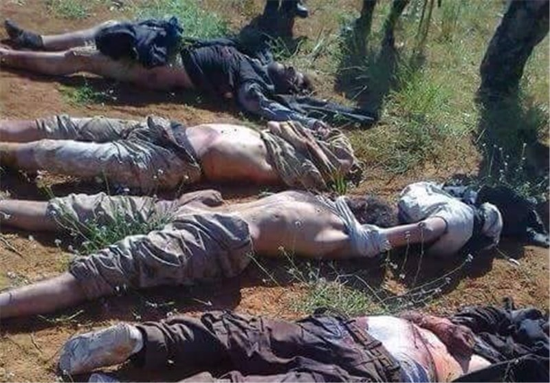 """مصدر معارض یعترف بمقتل 60 من """"النصرة"""" فی درعا خلال عملیة نوعیة للجیش السوری جنوب البلاد"""