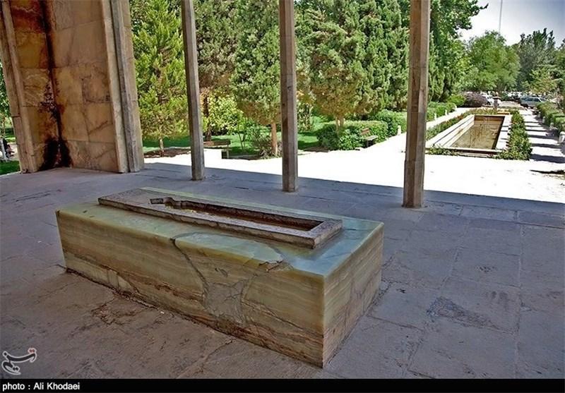 مقبره صائب