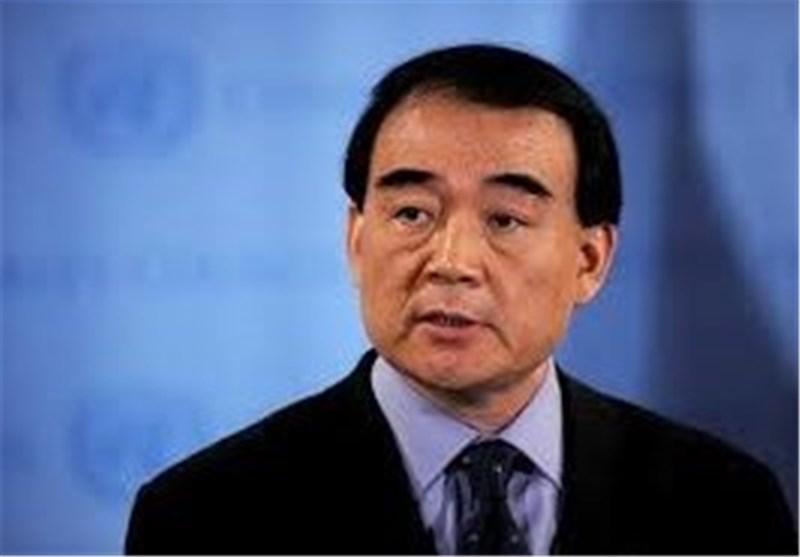مساعد وزیر الخارجیة الصینی : بقیت خطوة واحدة للاتفاق النووی النهائی