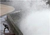 وزش باد شدید جنوب شرقی در تنگه هرمز/ برگشت مجدد گرما در پایان هفته