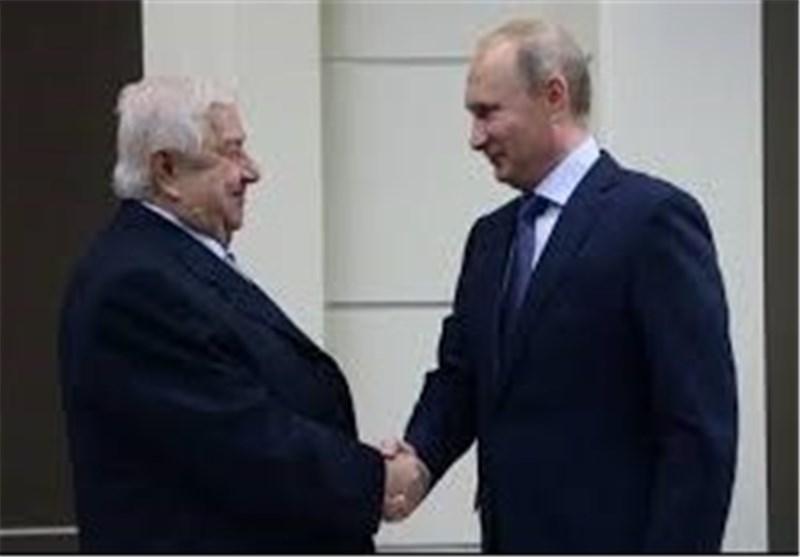 "موسکو تسعى لجمع دمشق والریاض فی تحالف ضد ""داعش"""