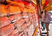 قیمت مرغ دوباره پر کشید/ یک کیلو گوشت مرغ 24 هزار تومان