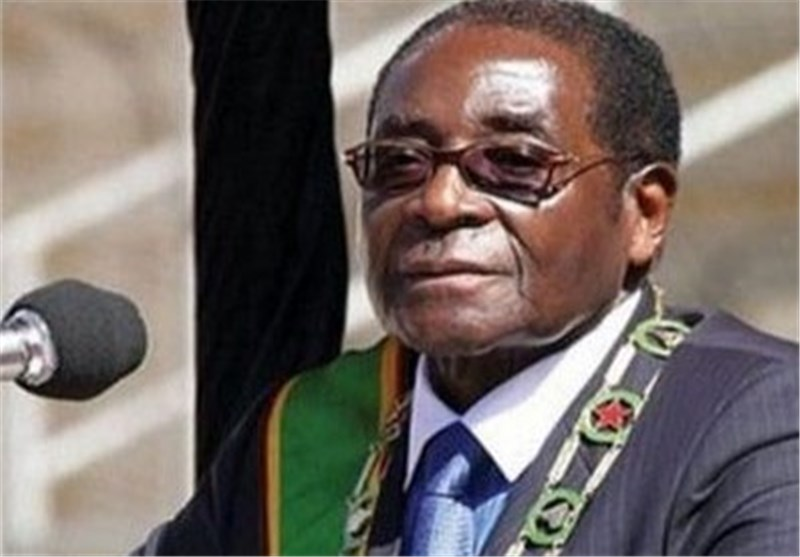 Robert Mugabe 'Under House Arrest' in Zimbabwe after Army Seizes Control
