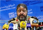 General Sees Foreign Plots in Iran Climate Change