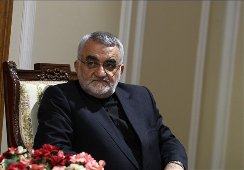 """Iran's MP Blames Regional Insecurity on US """"Wrong"""" Policies"""