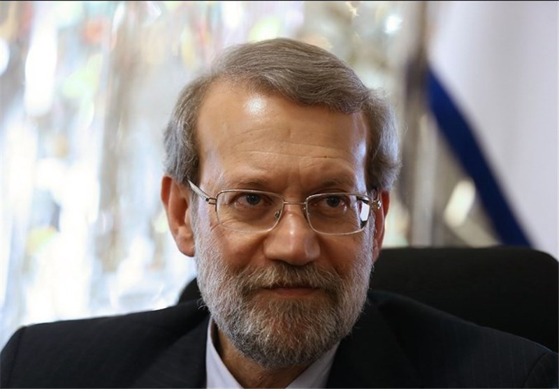 Larijani Congratulates Iranian Archers on World Title