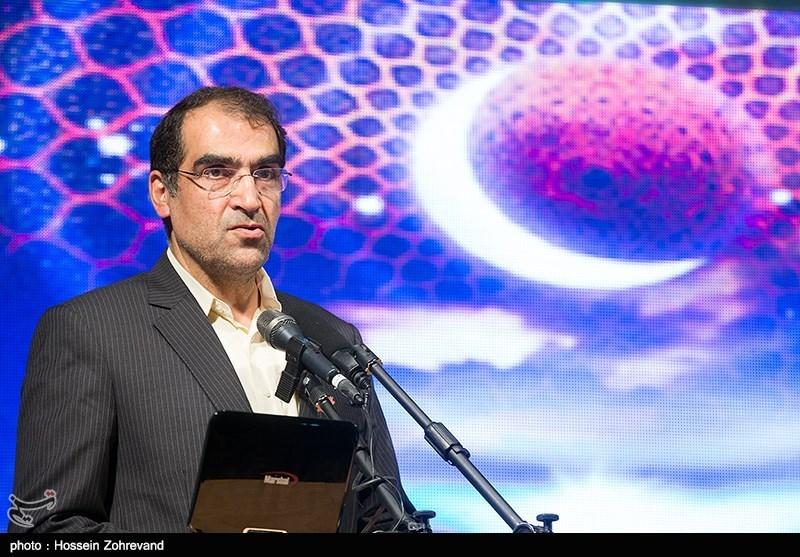 سخنرانی سید حسن قاضیزاده هاشمی وزیر بهداشت