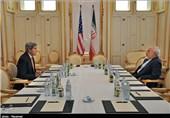 Iranian FM, US Counterpart Discuss Nuclear Talks' Progress