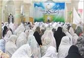 ثبت نام مراسم معنوی اعتکاف در استان یزد تا 30 فروردین تمدید شد
