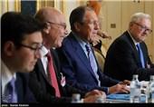 دیدار سرگئی لاوروف و ظریف در چهارمین روز مذاکرات هستهای - وین