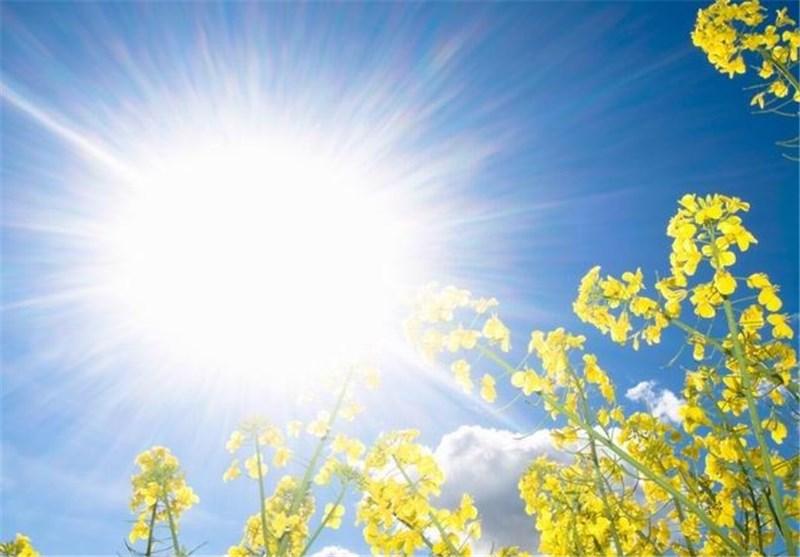 بهبود 9 بیماری با نور آفتاب