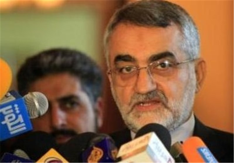 MP: Stronger Possibility of A Final Iran Nuclear Deal