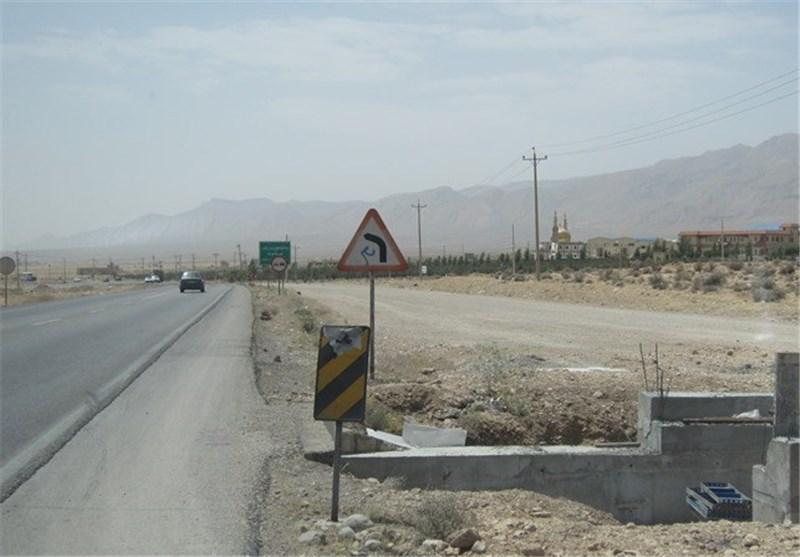 کمربندی جنوب غربی اصفهان سال 95 تکمیل میشود