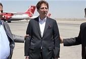 """جمعی از نمایندگان برای بررسی پرونده """"بابک زنجانی"""" عازم زندان میشوند"""