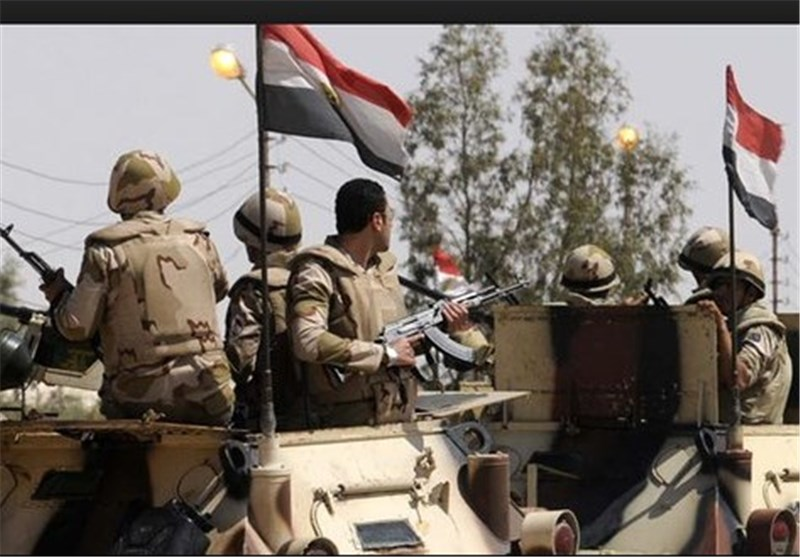 At Least 30 Egyptian Police Officers Killed in Desert Shootout