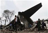 واکنش روسیه به ادعای داعش درباره سقوط هواپیمای مسافربری