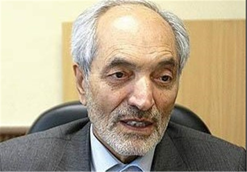 میر محمد صادقی