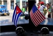 آمریکا هنوز از سیاست تغییر نظام سیاسی کوبا دست نکشیده است