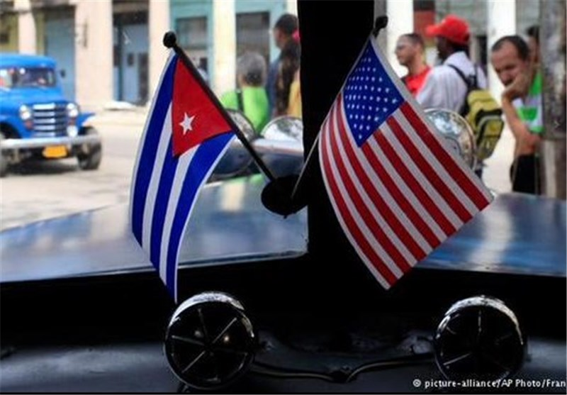 US, Cuba Restore Ties by Opening Embassies
