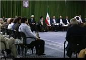 حضور 175 شاعر در جلسه امسال شاعران با رهبر انقلاب/ قزوه: 6 هزار اثر بررسی شد
