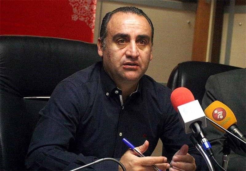 عبدی مشاور فدراسیون فوتبال در امور بانوان و فوتبال پایه شد