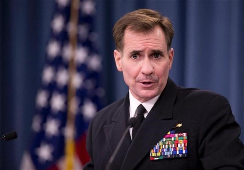 الولایات المتحدة توقف المشارکة بقنوات الاتصال للحدیث مع روسیا حول سوریا