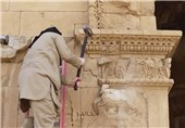 ISIL Looting Heritage Sites on 'Industrial Scale', UN Warns
