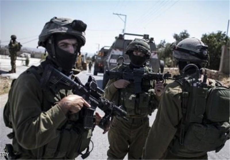 زخمی شدن یک نظامی صهیونیست در مرزهای لبنان و فلسطین اشغالی