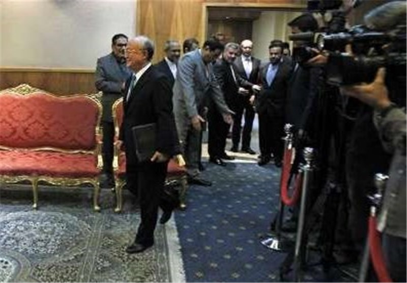 نجفی : لقاءات أمانو مع المسؤولین الایرانیین ایجابیة جدا