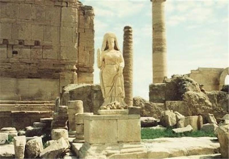 منظمة الیونیسکو تصنف موقع الحضر العراقی على قائمة التراث العالمی المهدد