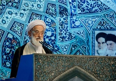 خطیب جمعة طهران: اعدام 37 معارضاً سعودیاً وصمة عار على جبین آل سعود وداعمیهم