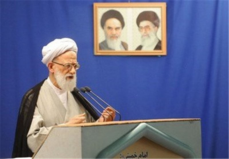 Cleric: Allegations Raised against Iran Signify Washington's Continued Hostility
